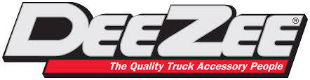 DeeZee Truck Accessories, Side Steps